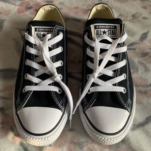 Converse All Stars Size 3Y